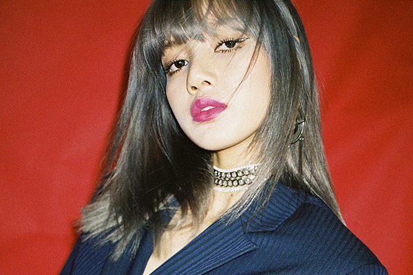 Wiki-ídol: Lisa (BLACKPINK)