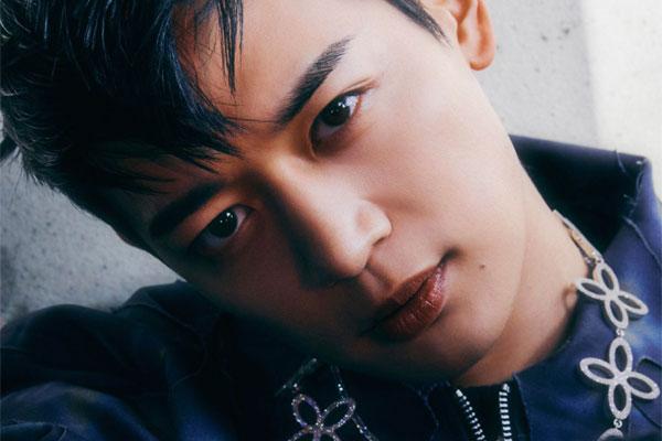 Wiki-ídol: Min Ho (Shinee)