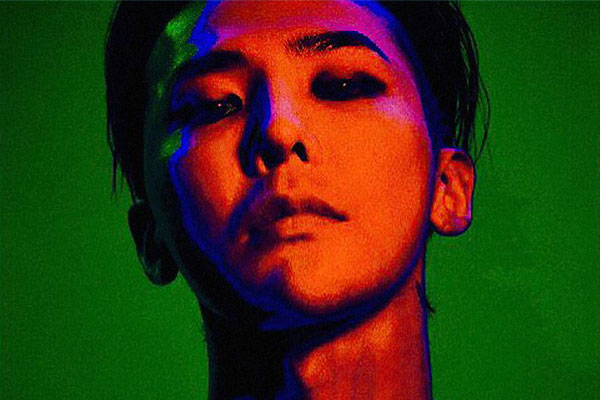 Wiki-ídol: G-Dragon