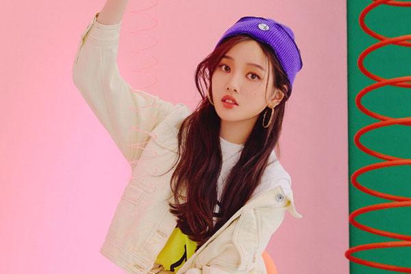Wiki-ídol: Soo Jin (Weekly)