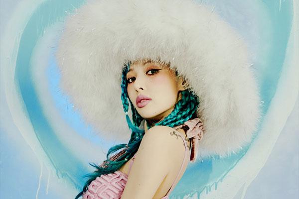 Wiki-ídol: HyunA