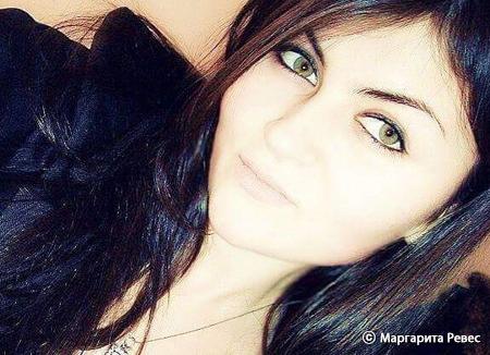 Маргарита Ревес из Казахстана