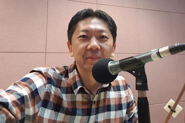 Создатель Корейского медиа клуба Дмитрий Тян из России