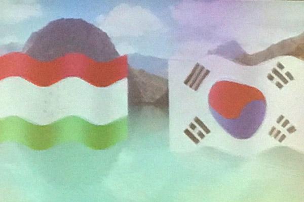 Праздничное мероприятие, посвященное празднику Навруз и 27-летию дипотношений между Республикой Корея и Республикой Таджикистан