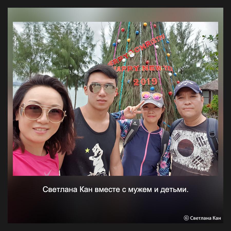 Чемпионка мира – 2018 по тхэквондо версии ITF Светлана Кан из Казахстана