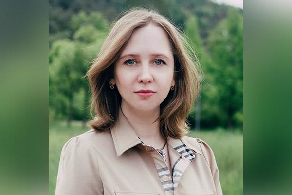 Директор образовательного комплекса  «Apple tree» Наталия Гулина