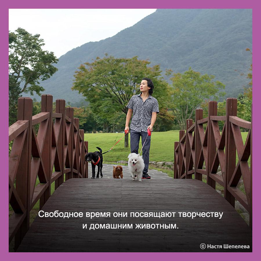 Fashion фотограф Настя Шепелева из России