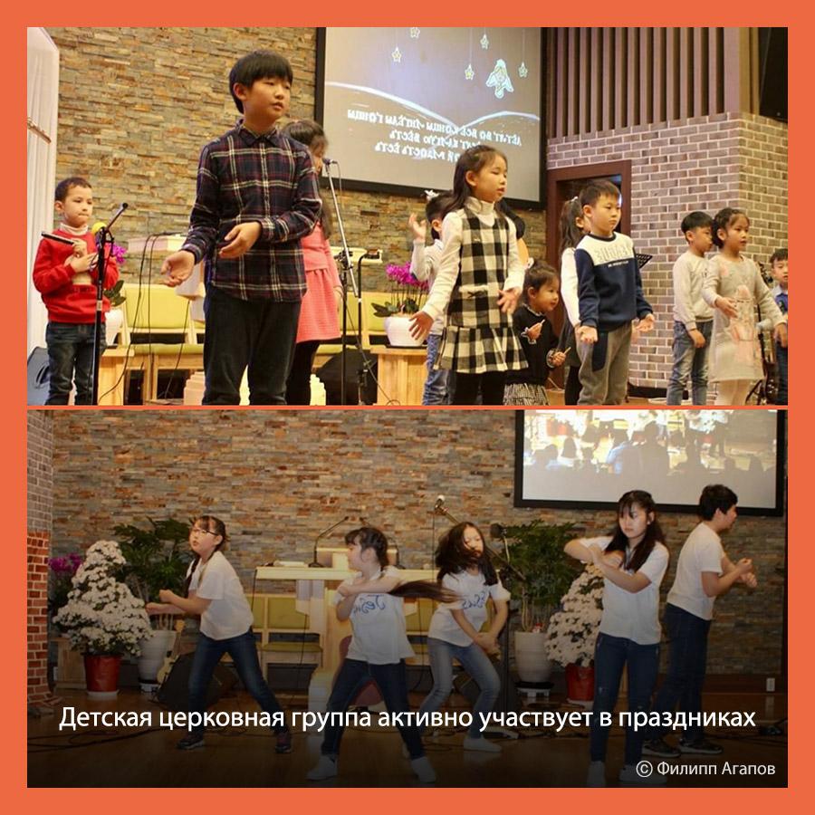 Пастор Филипп Агапов из Казахстана. Часть 2.