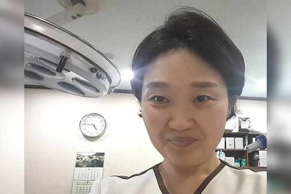 Акушер – гинеколог Наталья Юн из Узбекистана. Часть1