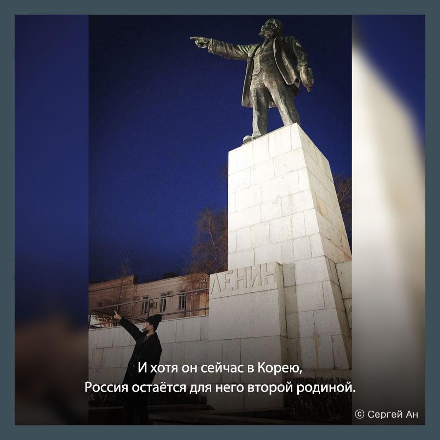 Модель и актер Сергей Ан. Часть 2.