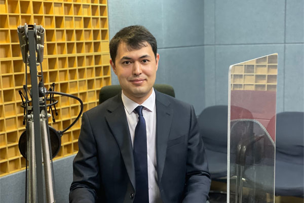 Представитель Узбекистана в Секретариате Форума Сотрудничества: