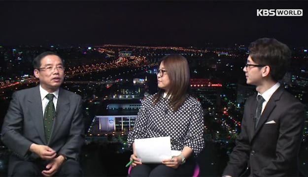 中国媒体进军韩国