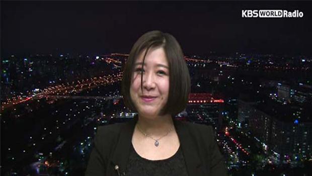 在韩国做女人