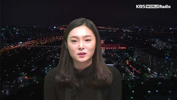 韩国少女情系中国