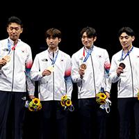 Teams(Men)