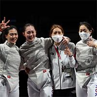 Teams(Women)
