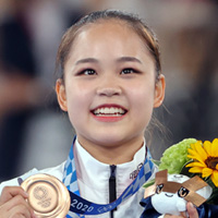 Yeo Seo-Jeong