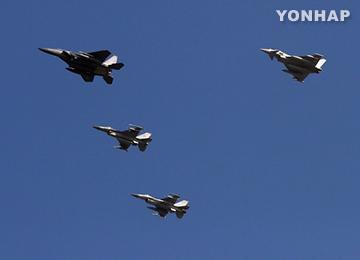 В РК проходят учения ВВС РК, США и Великобритании